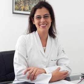 Dra. Fernanda Alves Sanjar Pereira