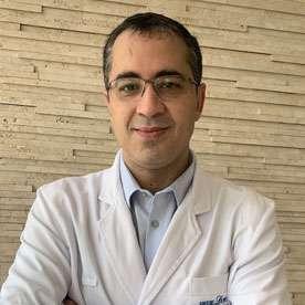 Dr. Salomão Honório de Paula Pereira